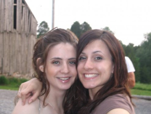 me and kathrynn